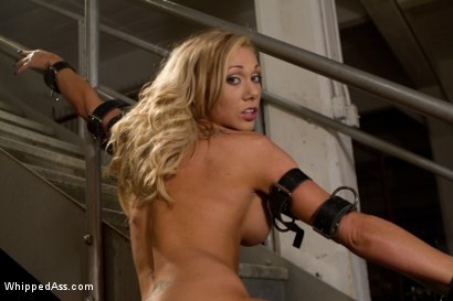 Photo number 4 from Sex Life Spice Up shot for Whipped Ass on Kink.com. Featuring Lorelei Lee and Samantha Sin in hardcore BDSM & Fetish porn.