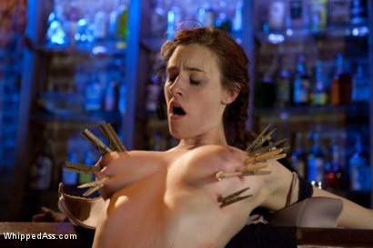 Photo number 11 from All natural big titted 19 year old squirts for the first time! shot for Whipped Ass on Kink.com. Featuring Iona Grace, Amber Rayne and Felony in hardcore BDSM & Fetish porn.