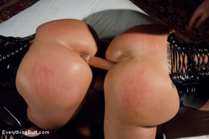 Photo number 8 from Butt Sluts shot for Everything Butt on Kink.com. Featuring Mark Davis, Kelly Divine and Phoenix Marie in hardcore BDSM & Fetish porn.