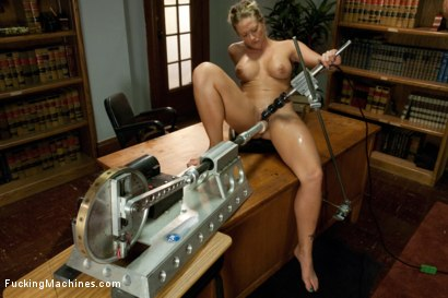 Photo number 10 from Tanned, toned and Sweating from Machine Shagging shot for Fucking Machines on Kink.com. Featuring Holly Heart in hardcore BDSM & Fetish porn.