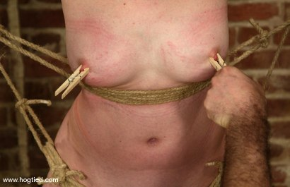 Photo number 11 from Lorelei Lee and Torque shot for Hogtied on Kink.com. Featuring Torque and Lorelei Lee in hardcore BDSM & Fetish porn.