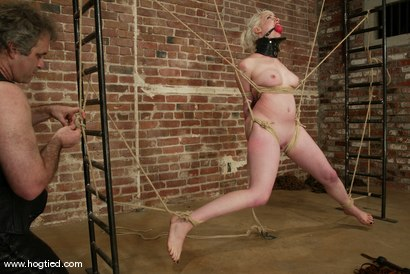 Photo number 9 from Lorelei Lee and Torque shot for Hogtied on Kink.com. Featuring Torque and Lorelei Lee in hardcore BDSM & Fetish porn.