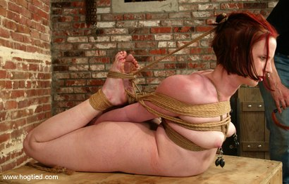 Photo number 9 from Claire Adams shot for Hogtied on Kink.com. Featuring Claire Adams in hardcore BDSM & Fetish porn.
