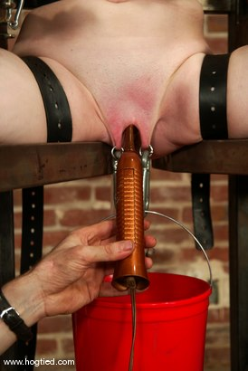 Photo number 14 from Claire Adams shot for Hogtied on Kink.com. Featuring Claire Adams in hardcore BDSM & Fetish porn.