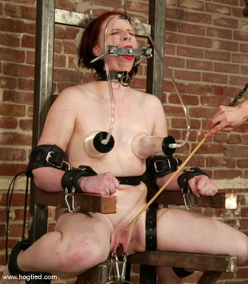 Photo number 12 from Claire Adams shot for Hogtied on Kink.com. Featuring Claire Adams in hardcore BDSM & Fetish porn.