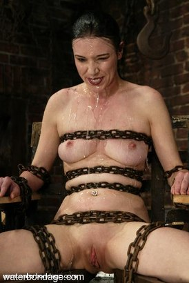 Photo number 11 from Anastasia Pierce shot for Water Bondage on Kink.com. Featuring Anastasia Pierce in hardcore BDSM & Fetish porn.