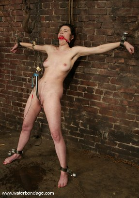 Photo number 4 from Anastasia Pierce shot for Water Bondage on Kink.com. Featuring Anastasia Pierce in hardcore BDSM & Fetish porn.