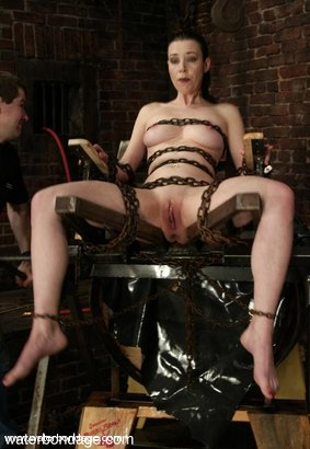 Photo number 6 from Anastasia Pierce shot for Water Bondage on Kink.com. Featuring Anastasia Pierce in hardcore BDSM & Fetish porn.
