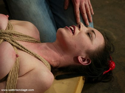 Photo number 15 from Anastasia Pierce shot for Water Bondage on Kink.com. Featuring Anastasia Pierce in hardcore BDSM & Fetish porn.