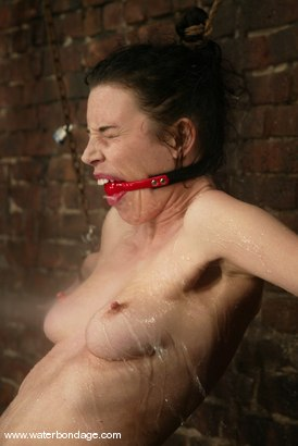Photo number 5 from Anastasia Pierce shot for Water Bondage on Kink.com. Featuring Anastasia Pierce in hardcore BDSM & Fetish porn.