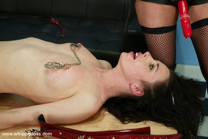 Photo number 15 from Kym Wilde and Anastasia Pierce shot for Whipped Ass on Kink.com. Featuring Anastasia Pierce and Kym Wilde in hardcore BDSM & Fetish porn.