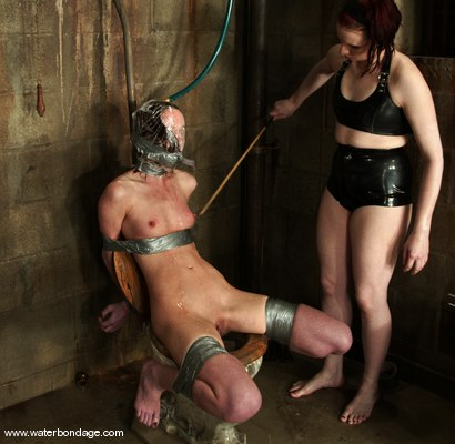 Photo number 11 from Claire Adams and JP shot for Water Bondage on Kink.com. Featuring JP and Claire Adams in hardcore BDSM & Fetish porn.