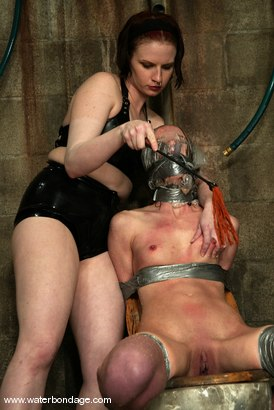 Photo number 12 from Claire Adams and JP shot for Water Bondage on Kink.com. Featuring JP and Claire Adams in hardcore BDSM & Fetish porn.