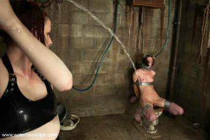 Photo number 9 from Claire Adams and JP shot for Water Bondage on Kink.com. Featuring JP and Claire Adams in hardcore BDSM & Fetish porn.