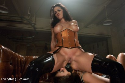 Photo number 10 from Anal Fisting Mason shot for Everything Butt on Kink.com. Featuring James Deen, Mason Moore and Roxanne Hall in hardcore BDSM & Fetish porn.