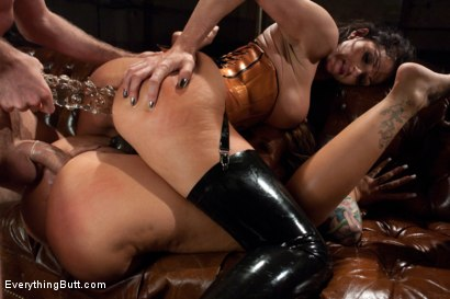 Photo number 12 from Anal Fisting Mason shot for Everything Butt on Kink.com. Featuring James Deen, Mason Moore and Roxanne Hall in hardcore BDSM & Fetish porn.