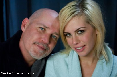 Photo number 15 from Sex Offender shot for Sex And Submission on Kink.com. Featuring Mark Davis and Tara Lynn Foxx in hardcore BDSM & Fetish porn.
