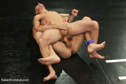 Photo number 9 from Nikko Alexander vs Jake Austin shot for nakedkombat on Kink.com. Featuring Chris Tyler and Jake Austin in hardcore BDSM & Fetish porn.