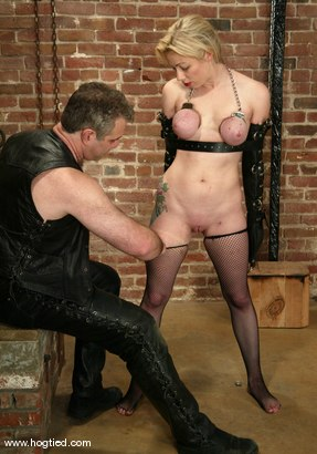 Photo number 12 from Torque and Adrianna Nicole shot for Hogtied on Kink.com. Featuring Adrianna Nicole and Torque in hardcore BDSM & Fetish porn.