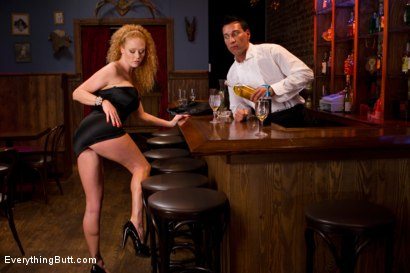 Photo number 1 from Audrey Hollander gets Stuffed shot for Everything Butt on Kink.com. Featuring Otto Bauer, Audrey Hollander and Marco Banderas in hardcore BDSM & Fetish porn.