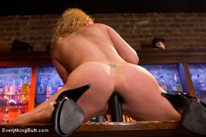 Photo number 6 from Audrey Hollander gets Stuffed shot for Everything Butt on Kink.com. Featuring Otto Bauer, Audrey Hollander and Marco Banderas in hardcore BDSM & Fetish porn.