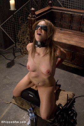 Photo number 4 from Amber's Little Plaything shot for Whipped Ass on Kink.com. Featuring Amber Rayne and Kiera King in hardcore BDSM & Fetish porn.