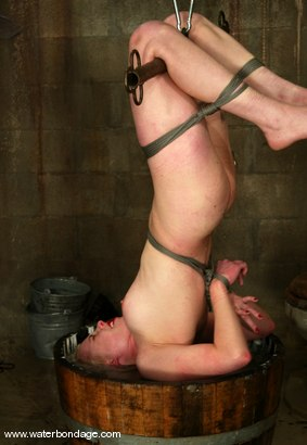 Photo number 9 from Lorelei Lee shot for Water Bondage on Kink.com. Featuring Lorelei Lee in hardcore BDSM & Fetish porn.