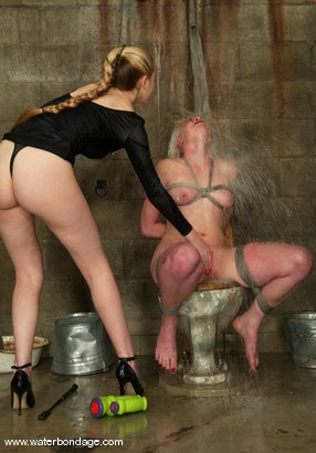 Photo number 5 from Lorelei Lee shot for Water Bondage on Kink.com. Featuring Lorelei Lee in hardcore BDSM & Fetish porn.