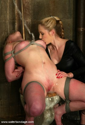 Photo number 6 from Lorelei Lee shot for Water Bondage on Kink.com. Featuring Lorelei Lee in hardcore BDSM & Fetish porn.