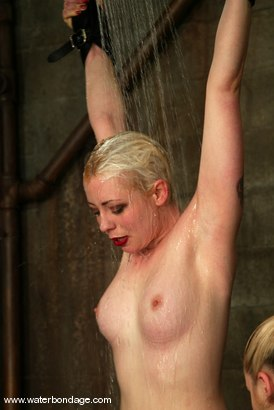 Photo number 11 from Lorelei Lee shot for Water Bondage on Kink.com. Featuring Lorelei Lee in hardcore BDSM & Fetish porn.