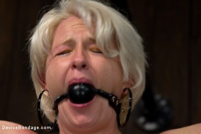 Photo number 11 from Tip Tap shot for Device Bondage on Kink.com. Featuring Devon Taylor in hardcore BDSM & Fetish porn.