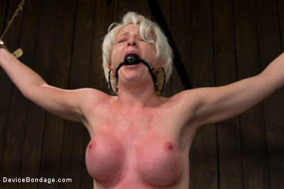 Photo number 7 from Tip Tap shot for Device Bondage on Kink.com. Featuring Devon Taylor in hardcore BDSM & Fetish porn.