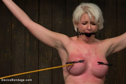 Photo number 10 from Tip Tap shot for Device Bondage on Kink.com. Featuring Devon Taylor in hardcore BDSM & Fetish porn.