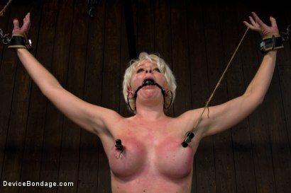Photo number 14 from Tip Tap shot for Device Bondage on Kink.com. Featuring Devon Taylor in hardcore BDSM & Fetish porn.