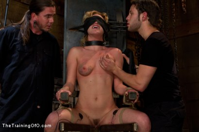 Photo number 9 from Lily LaBeau Day 2 shot for The Training Of O on Kink.com. Featuring Lily LaBeau and Wolf Hudson in hardcore BDSM & Fetish porn.