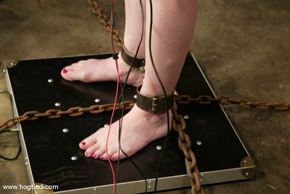 Photo number 9 from Rose shot for Hogtied on Kink.com. Featuring Rose in hardcore BDSM & Fetish porn.