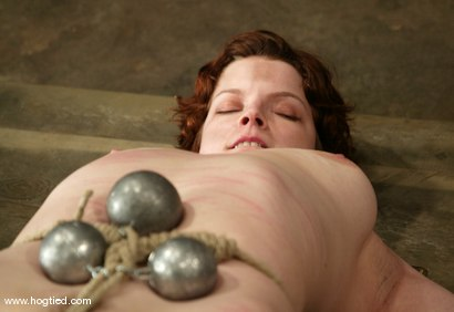 Photo number 5 from Rose shot for Hogtied on Kink.com. Featuring Rose in hardcore BDSM & Fetish porn.