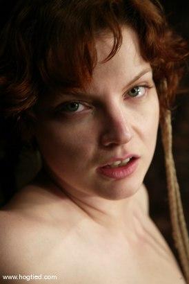 Photo number 11 from Rose shot for Hogtied on Kink.com. Featuring Rose in hardcore BDSM & Fetish porn.