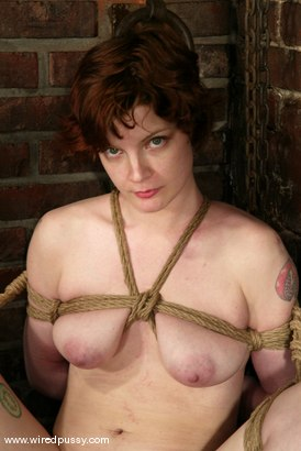 Photo number 1 from Rose shot for Wired Pussy on Kink.com. Featuring Rose in hardcore BDSM & Fetish porn.
