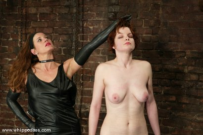 Photo number 7 from Kym Wilde and Rose shot for Whipped Ass on Kink.com. Featuring Rose and Kym Wilde in hardcore BDSM & Fetish porn.