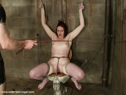Photo number 8 from Claire Adams shot for Water Bondage on Kink.com. Featuring Claire Adams in hardcore BDSM & Fetish porn.