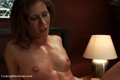 Photo number 11 from The Quick and The Dirty: Muscle Bound Babe takes Down the FuckingMachines with Her Pussy shot for Fucking Machines on Kink.com. Featuring Ariel X in hardcore BDSM & Fetish porn.