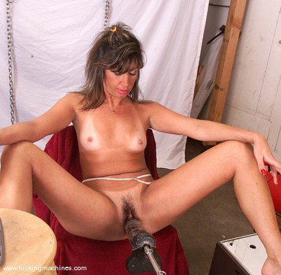 Photo number 9 from Tawny shot for Fucking Machines on Kink.com. Featuring Tawny in hardcore BDSM & Fetish porn.