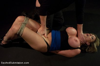 Online real female domination