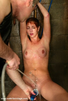 Photo number 1 from Ivy and Torque shot for Water Bondage on Kink.com. Featuring Ivy and Torque in hardcore BDSM & Fetish porn.