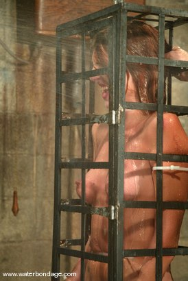 Photo number 8 from Ivy and Torque shot for Water Bondage on Kink.com. Featuring Ivy and Torque in hardcore BDSM & Fetish porn.