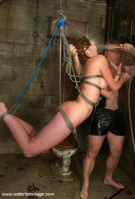 Photo number 13 from Ivy and Torque shot for Water Bondage on Kink.com. Featuring Ivy and Torque in hardcore BDSM & Fetish porn.
