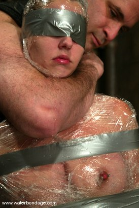 Photo number 2 from Ivy and Torque shot for Water Bondage on Kink.com. Featuring Ivy and Torque in hardcore BDSM & Fetish porn.