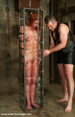 Photo number 6 from Ivy and Torque shot for Water Bondage on Kink.com. Featuring Ivy and Torque in hardcore BDSM & Fetish porn.
