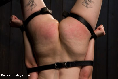 Photo number 6 from Pussy Punishment shot for Device Bondage on Kink.com. Featuring Sloane Soleil in hardcore BDSM & Fetish porn.